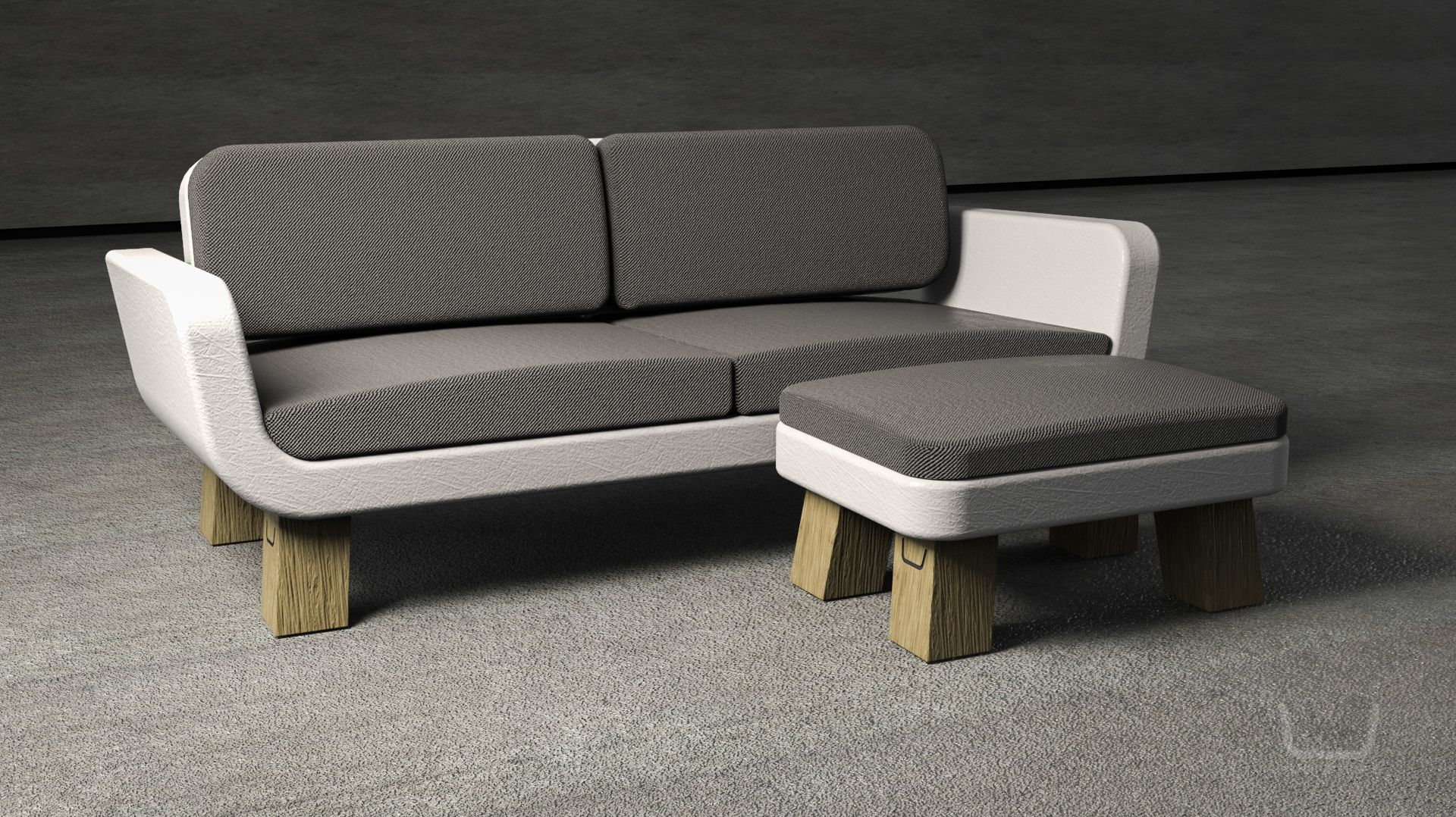 Sofa set | U-Furniture®