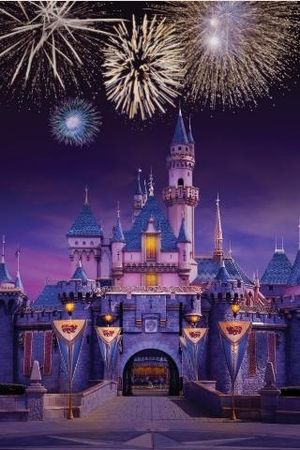3d Fireworks Castle Live Wp Android Live Wallpaper Gallery