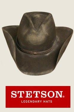 Stetson Cowboy Hats Ropa Vaquera f4346c4dc19f
