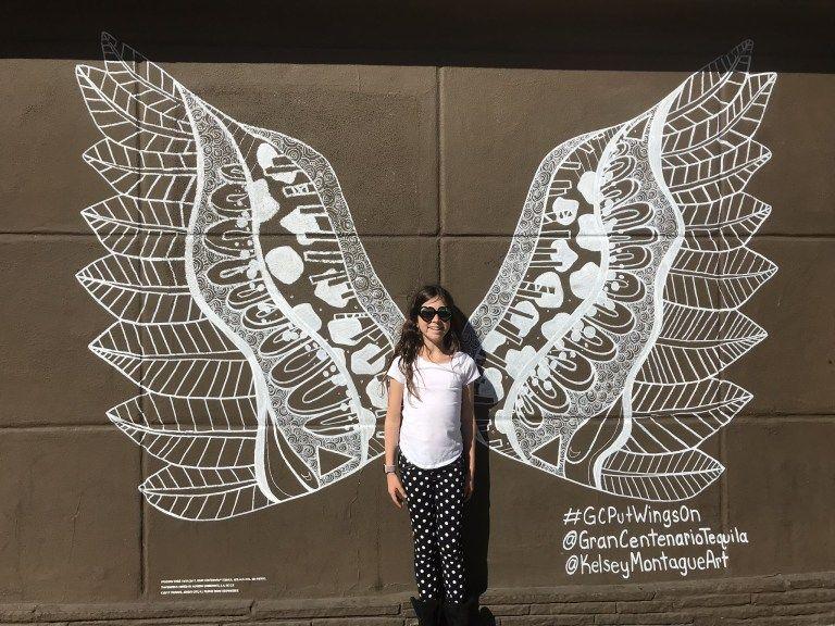 San Diego Street Murals Art Instagram Worthy Scavenger Hunt