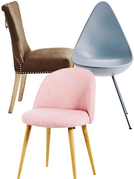 Stuhl Und Tisch retro bis modern welcher tisch passt zu welchem stuhl stuhl
