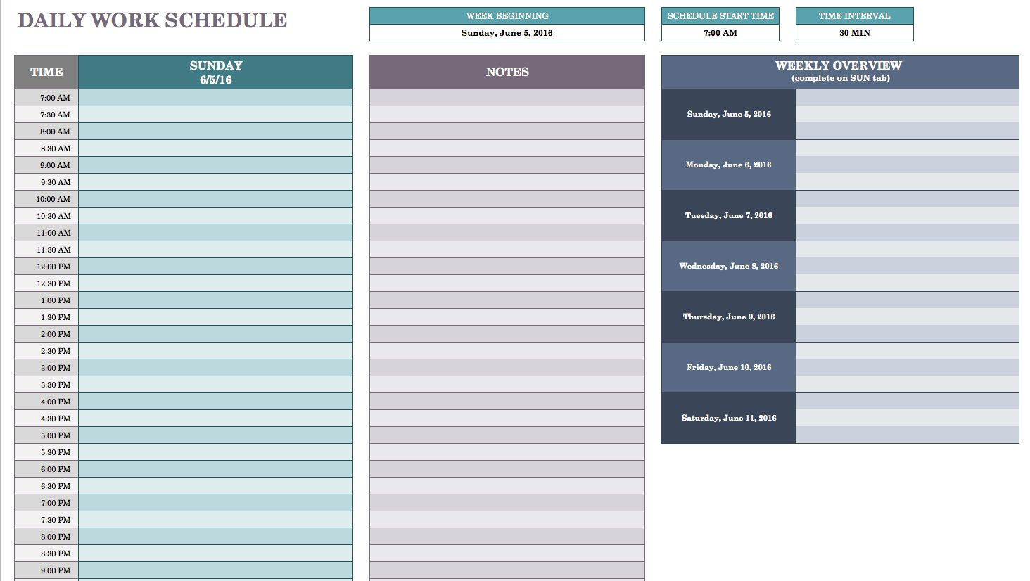 which would you do to start using a calendar template from office com templates