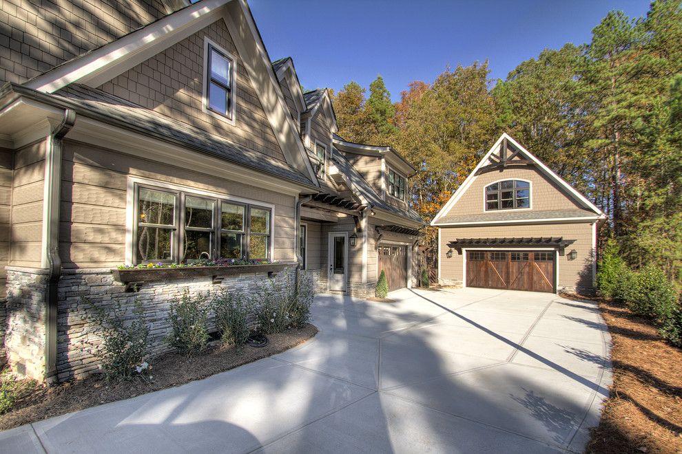 40 Best Detached Garage Model For Your Wonderful House – Free Standing Garage Plans