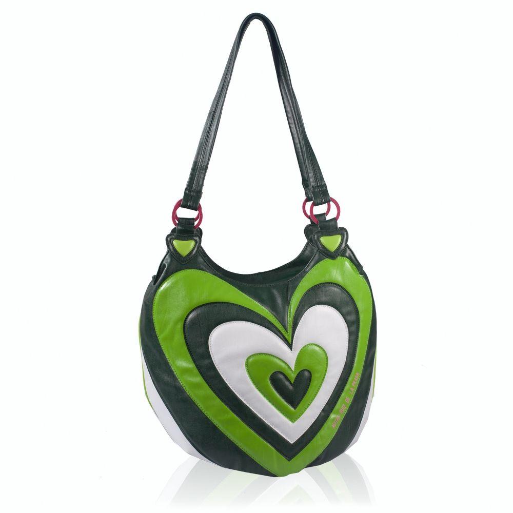 ac6615bcd8b Agatha Ruiz de la Prada Rainbow Handbag