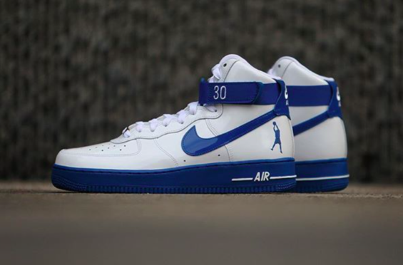19060a4744aa50 Look Out For The Nike Air Force 1 High Sheed Rude Awakening