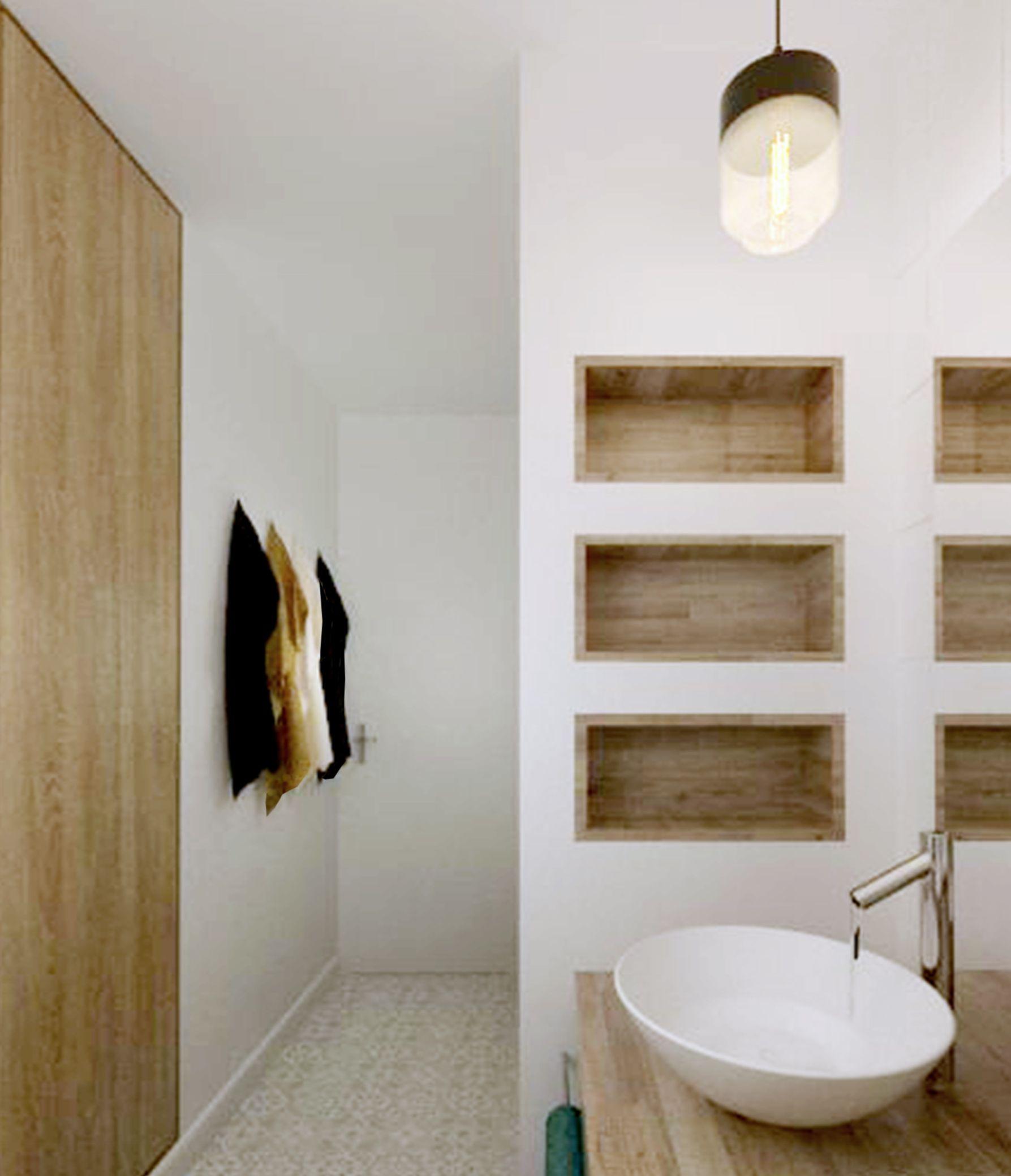 24+ Renover salle de bain pas cher ideas