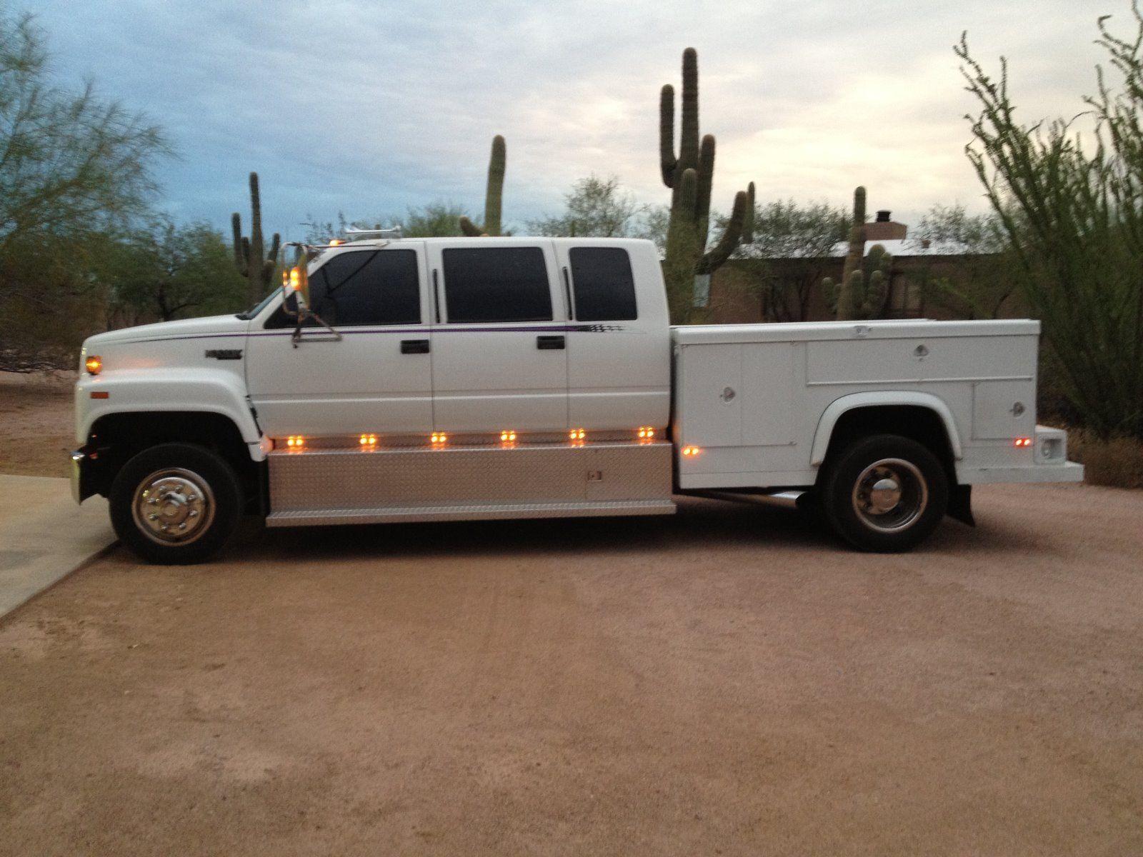 Chevrolet other pickups kodiak 6500 chevrolet kodiak 6500 medium duty truck view http