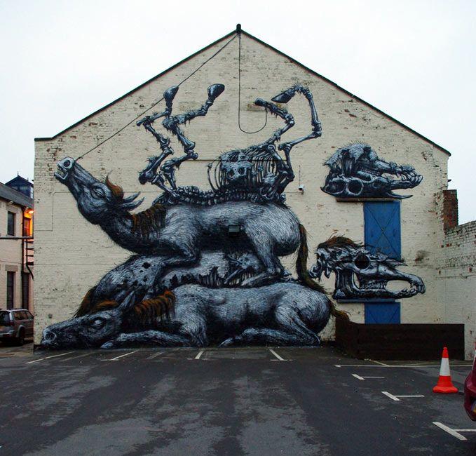 | graffiti | street art | | Art de rue, Graffiti, Street art