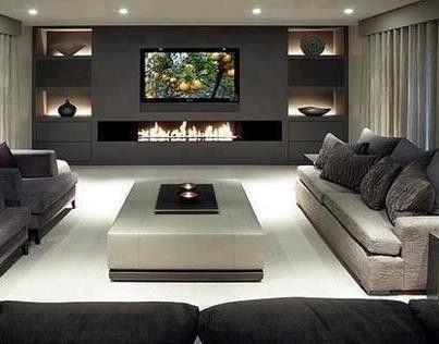 photos of firplace tv combos that fireplace tv combo dream home rh pinterest com tv fireplace combo uk fireplace tv combination