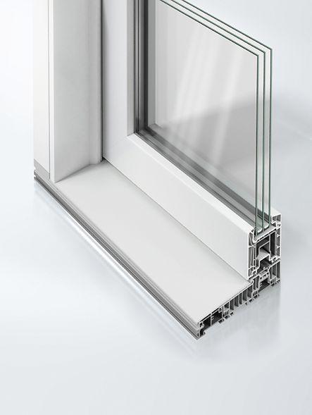 Sliding doors from Schüco – Windows, doors and facades