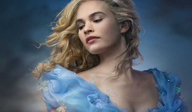 Disney's Live-Action 'Cinderella' to Get IMAX Release | MovieNewsPlus.com