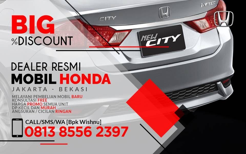 Kami Adalah Dealer Resmi Mobil Honda Seluruh Surat Surat Dan Dokumen Kendaraan Serta Data Aplikasi Kredit Anda Kami Jamin Resmi Dan Ama Mobil Honda Mobil Baru