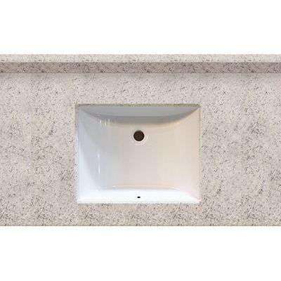 widespread x quartz top for gray vanity sink concrete undermount