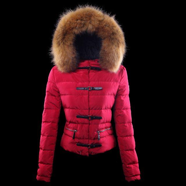 Moncler chaquetas para  Nuevos Modelos