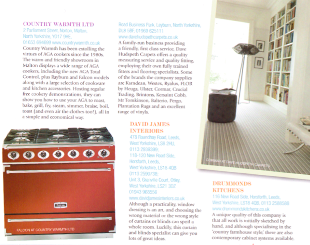 News Events Country Warmth Part 9 Aga Cooker Country Warmth