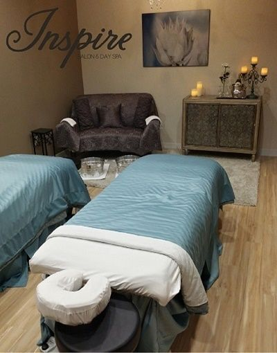 ENTER TO WIN $150VIP COUPLES MASSAGE!AT INSPIRE DAY SPA ...