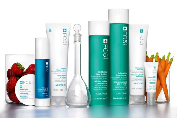 Arbonne FC5 - ideal for the 13 to 30 age group  Fresh Cell Extracts