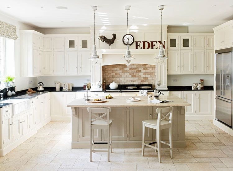 Best Classic Style Hand Painted Kitchen Cupboards Painted In 400 x 300