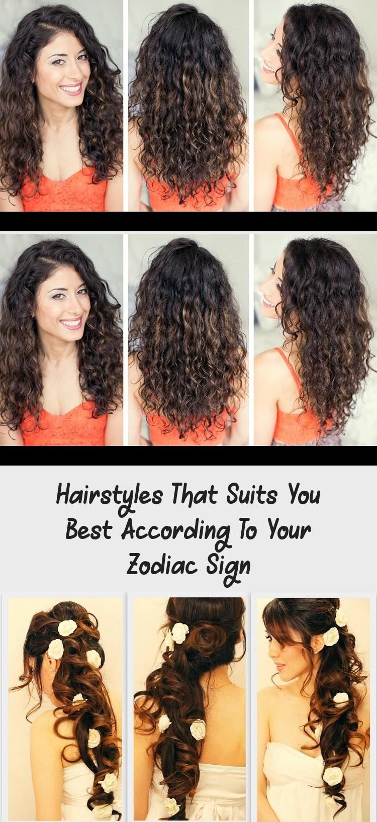 Tips On How You Should Style Your Hair Keeping In Mind Your Zodiac Sign Hairtutorialforschool Retroha In 2020 Hair Maintenance Retro Hairstyles Tutorial Hair Styles