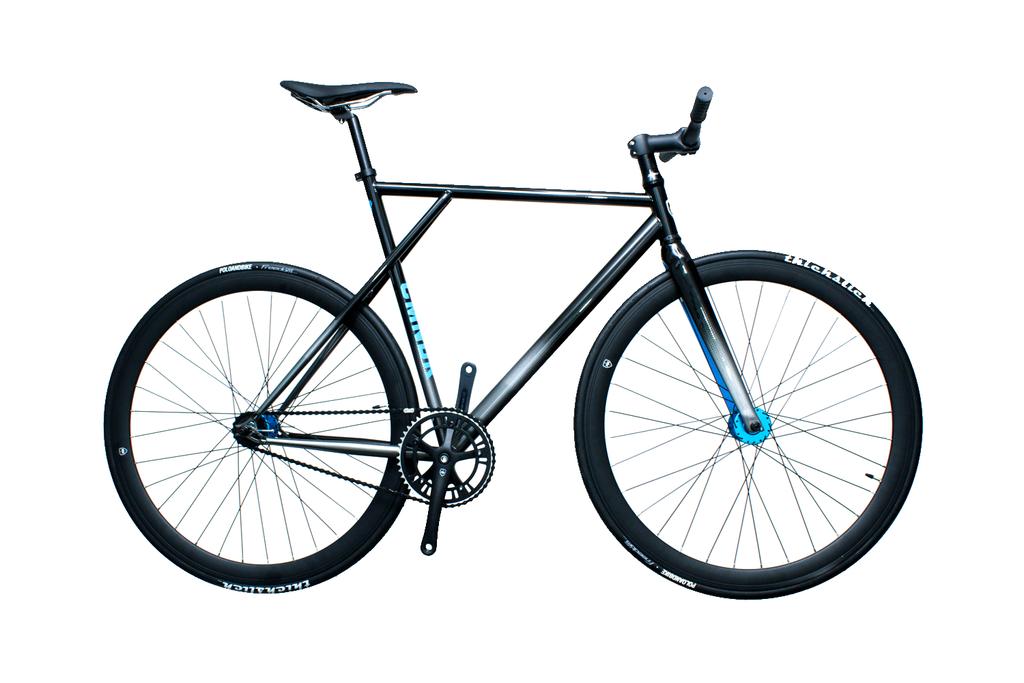 CMNDR - Vortex Trackbike | Fixed Gear Bikes | Pinterest | Polos and ...