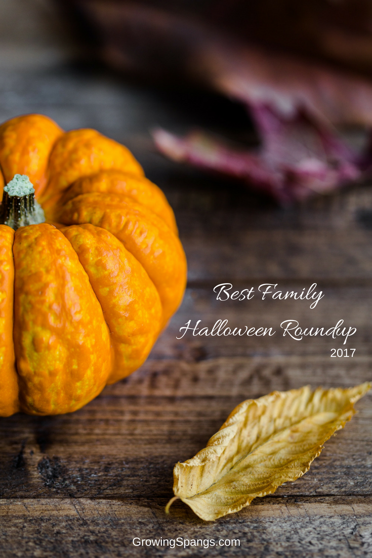 Best family halloween roundup family fun food u frugality