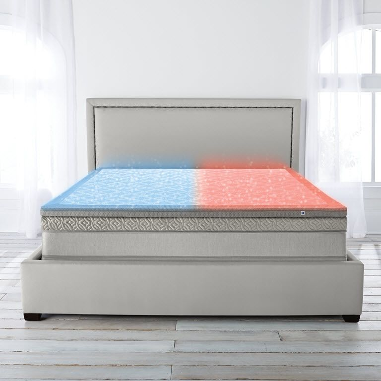 DualTemp (Heats and Cools) Mattress Pad | Sleep Number Site