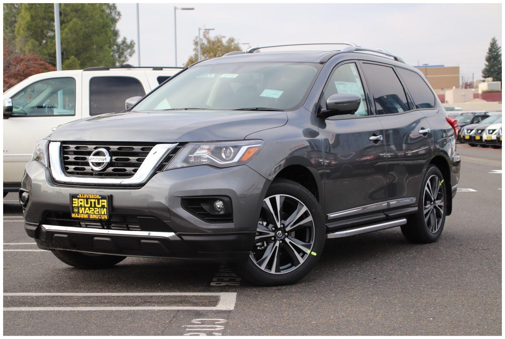 2019 Nissan Pathfinder Nissan pathfinder, Nissan, 2014