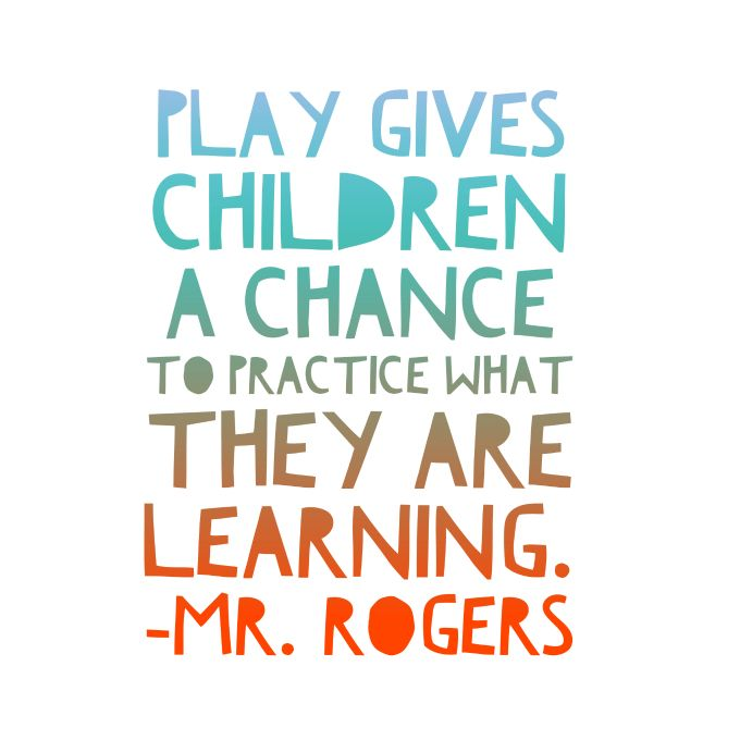 Image result for play gives children a chance to practice what they are learning