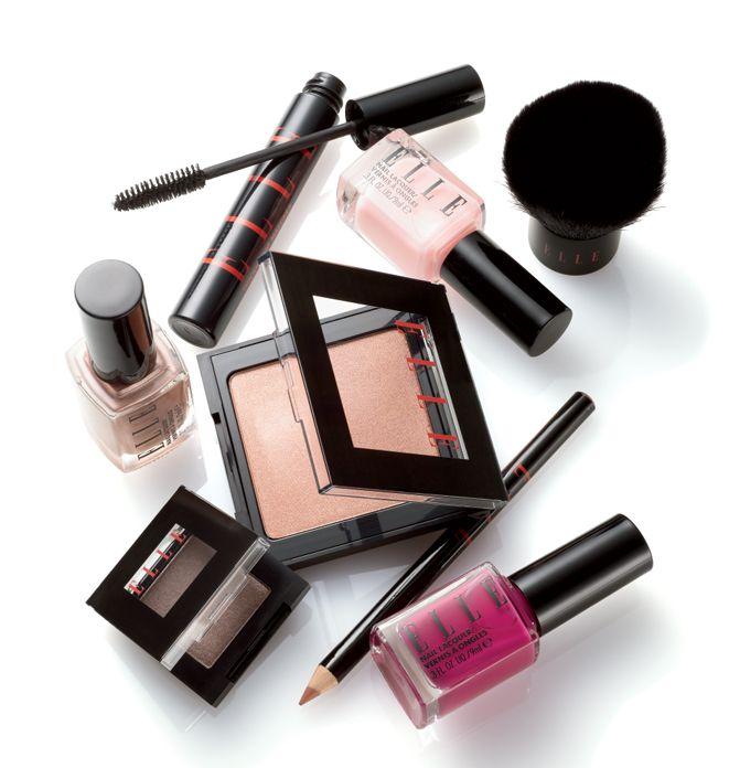 Be Fashion Forward In Elle Cosmetics Kohls Cosmetics Fragrance Women Cosmetics Beauty Makeup