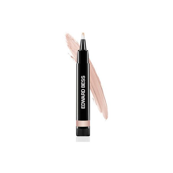 Edward Bess Illuminating Eyeshadow Base ($32) ❤ liked on Polyvore featuring beauty products, makeup, eye makeup, eyeshadow, beauty color eyeshadows, dune, edward bess eyeshadow and edward bess