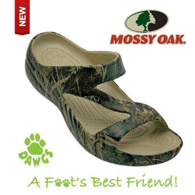 d02b1c30c DAWGS Mossy Oak® Women s Z Sandal  camo  sandal  MossyOak  DAWGS  Zsandal