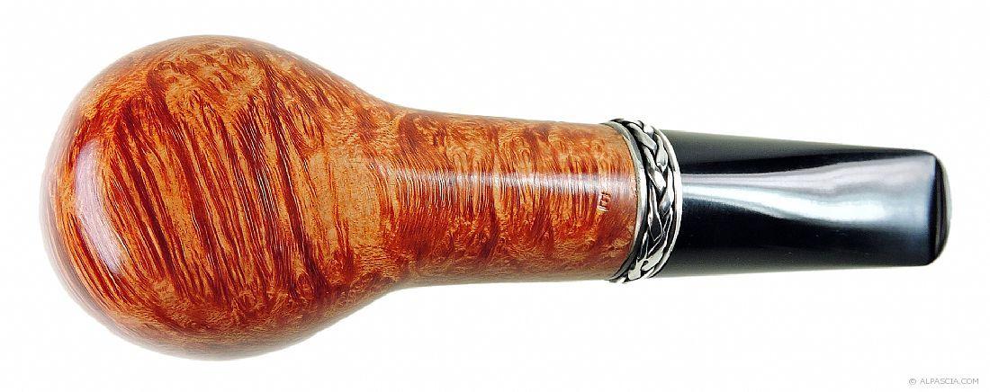 Radice Clear E - smoking pipe 166 - Radice 166 - Alpascia