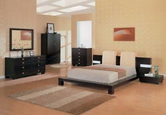 Bedroom Colors Distemper  Ideas  Pinterest  Asian Paints Amusing Trendy Bedroom Designs Review