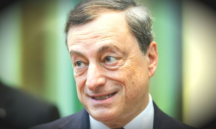 "Mario Draghi no ve burbujas financieras por el ""agresivo estímulo monetario"" del BCE https://t.co/Xav3PuDYsj #economia"