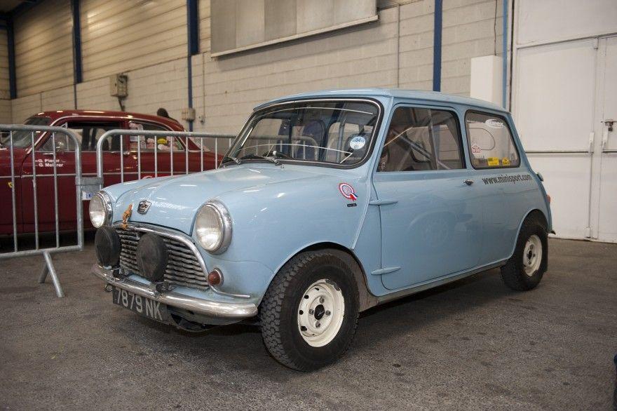 Austin Mini Seven For Sale, classic cars for sale uk (Car: advert number 163808) | Classic Cars For Sale