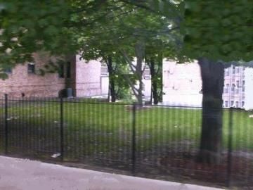 Site Of The St Valentine S Day Massacre In Chicago Illinois On