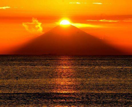 Diamond Mt.Fuji