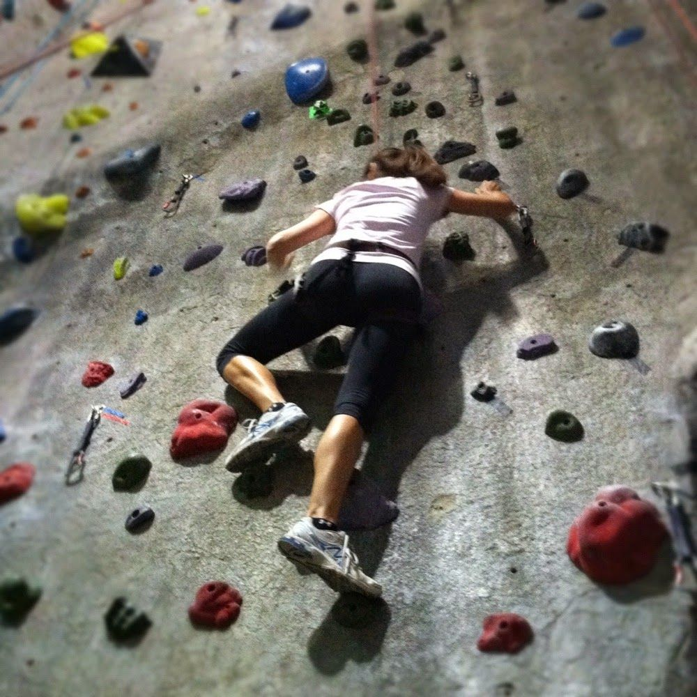 Go Rock Climbing - Bucket - Best Photos' Store || Bucket List