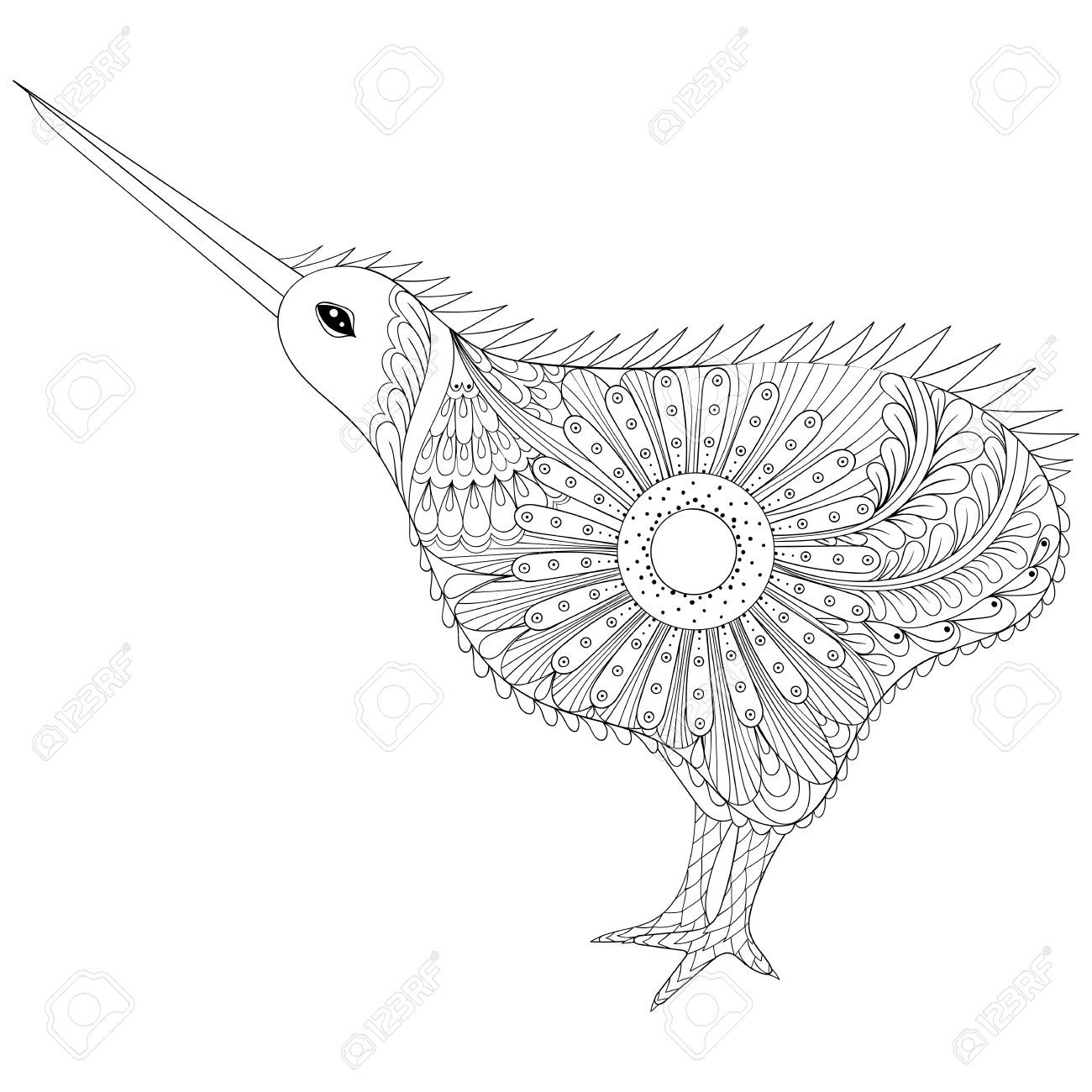 New Zealand Coloring Pages Coloring Pages New Zealand Tattoo Henna Tattoo Designs