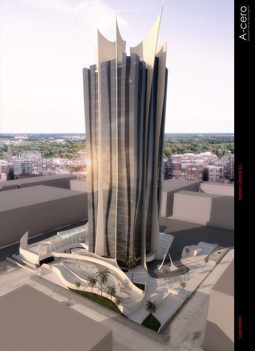 Noticias   A-Cero blog - Joaquín Torres Architects - Page 29