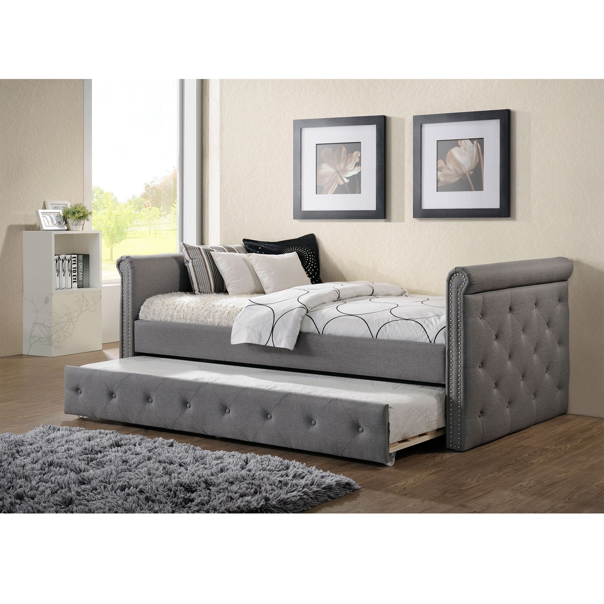 modern bed daybed ikea up twin pop queen with trundle