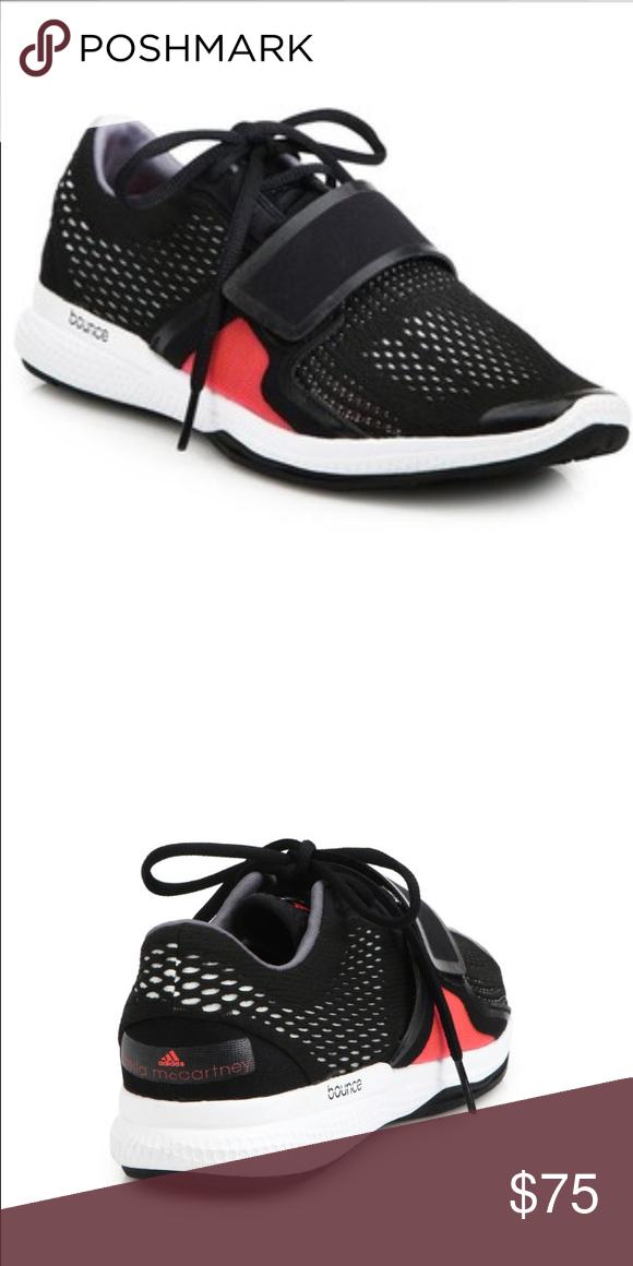 3d087c354 Stella McCartney Atani Bounce Sneaker Stella McCartney Atani Bounce running sneaker  Adidas by Stella McCartney Shoes Athletic Shoes