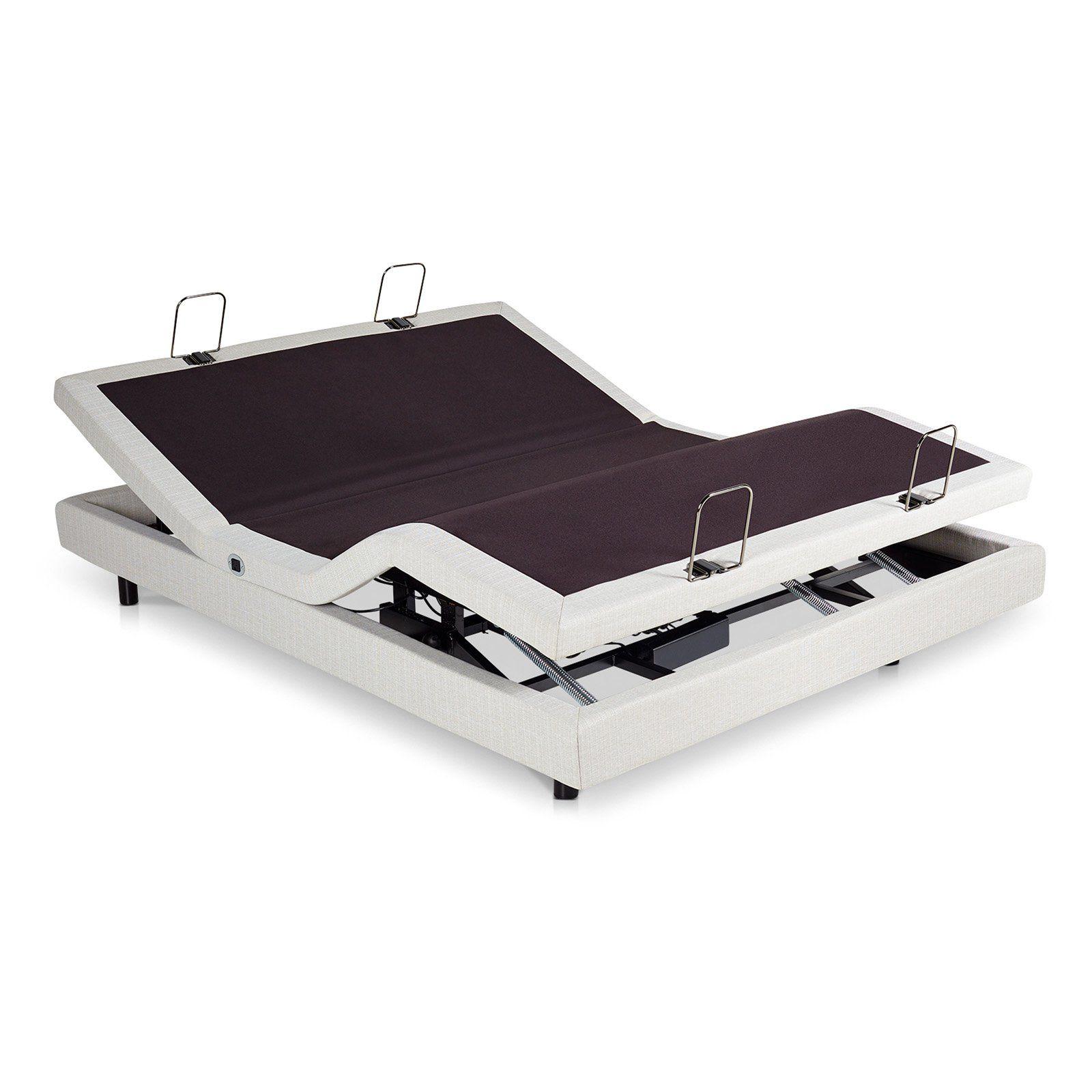 Rize Avante Adjustable Bed Base, Size Full Adjustable