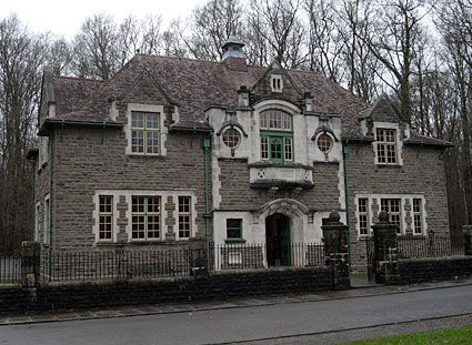 St. Fagans National History Museum-Museum of Welsh Life
