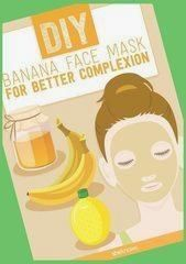 Photo of #Acne #Banana #DIY #Face – Masque
