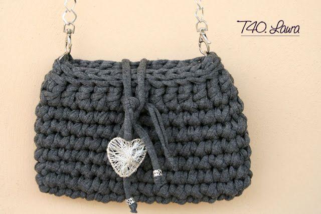 Pin Di Elena Su Crochet Amigurumi Corner Community Board Clutch All Uncinetto Borse Fai Da Te Tutorial Modelli Di Borsa All Uncinetto