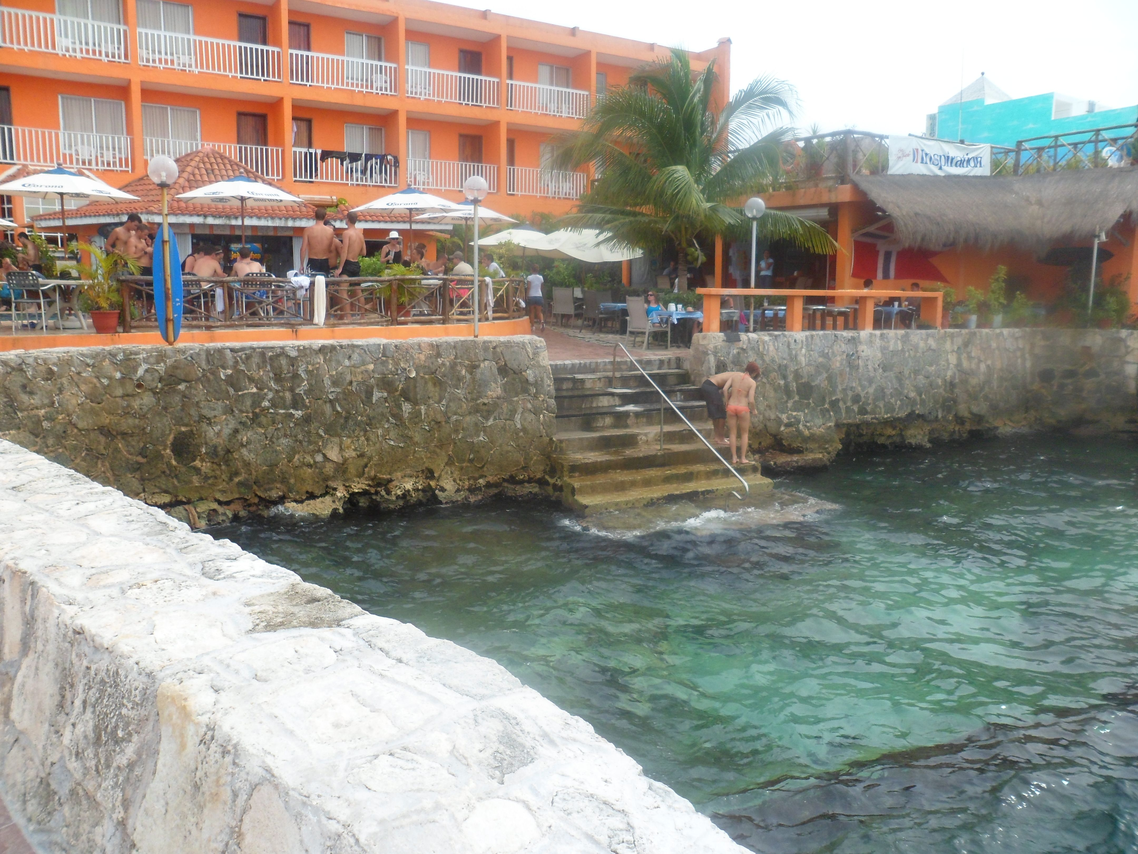 Cozumel No Name Bar CozumelPlaces To GoSummer