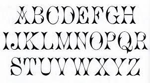 Image Result For Fonts