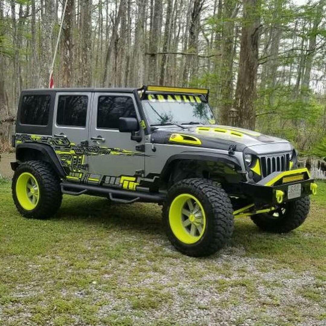 Pin by Koos on Jeep Jeep wrangler, Jeep, Jeep wrangler sport