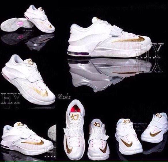 the latest 9793b f17a5 KD 7 Aunt Pearl   Clothes Shoes Hairstyles Accessories   Pinterest
